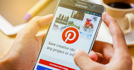 A musician's guide to learning Pinterest
