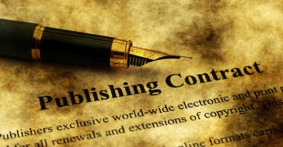 What Is A Publishing Deal And How Can You Get One