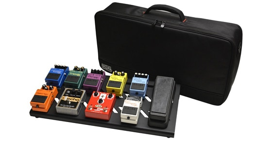 12 Best Guitar Pedal Boards For The Money 2019 (Some With