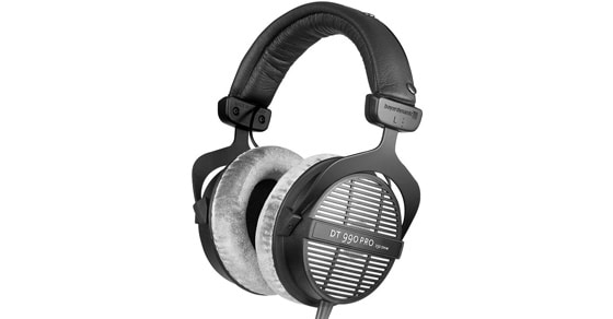 Best Studio Headphones 2019 The 7 Best Studio Headphones For Mixing And Mastering In 2019