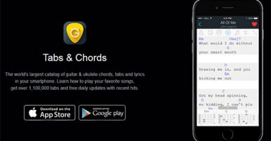 Best Android Apps For Guitarists And Guitar Players