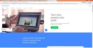 How To Make Money From AdSense & Other Advertising On Your Music Blog (And Should You?)