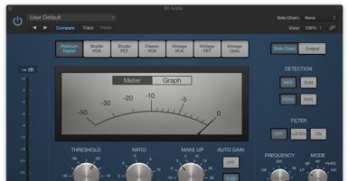 What Is Compression In Music Production