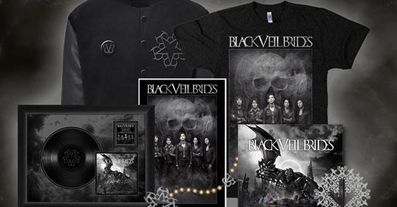Merchandise bundles for your fans