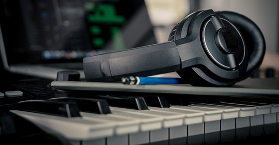 Music production hardware and software