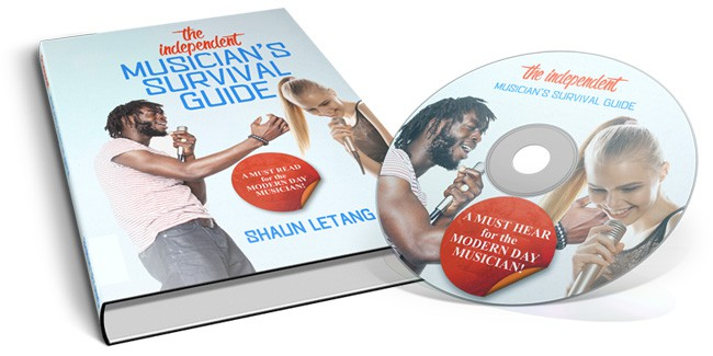 The Independent Musicians Survival Guide Music Marketing Guide