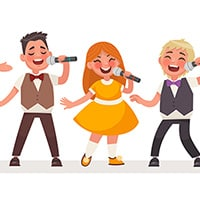 Step by step the best way to make songs for kids