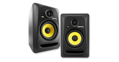 7 Best Studio Monitors Under $500, For Small And Large Rooms [2018]
