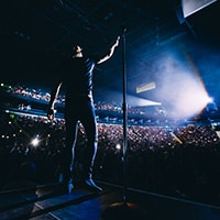 Ways to perform well at live gigs