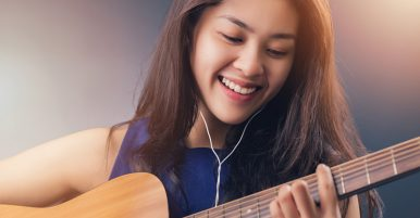 Ear Training, What It Is, And Why It's the Key to Natural Musicality