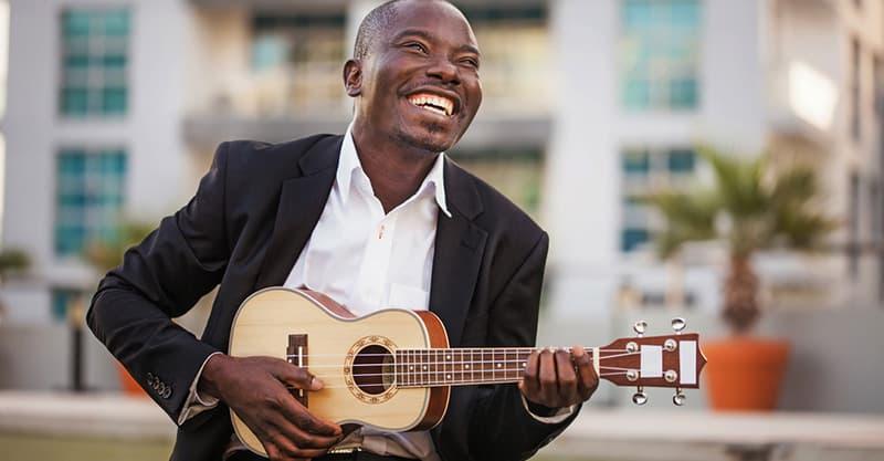 Branding yourself as a musician