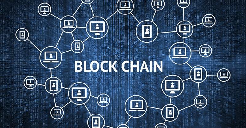 The bitcoin blockchain