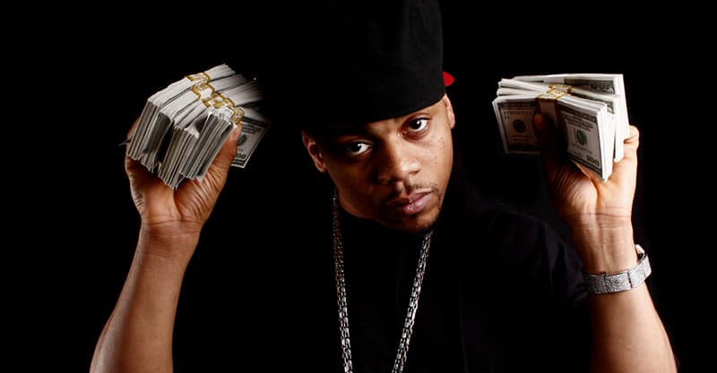 How Do Rappers Make Money?