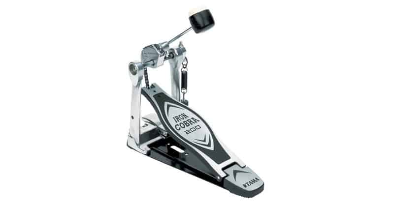 Top Tama HP200P Iron Cobra 200 Single Pedal