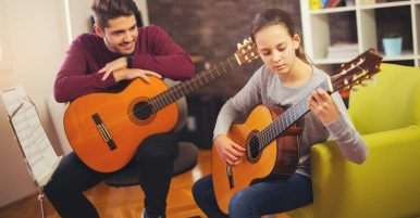 How To Market Your Guitar Lessons
