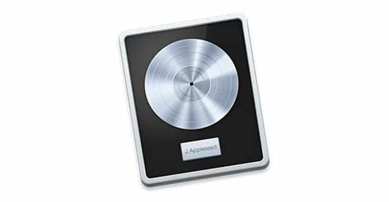 DAW For Mac: Apple Logic Pro X