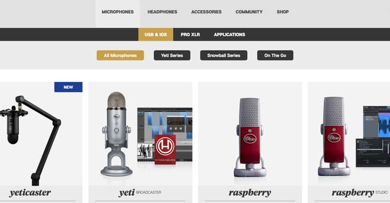 6 Best Microphones For Speech, Voice & Podcasting