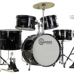 6 Best Junior Drum Sets For 5, 8, And 10+ Year Old Beginner Kids 2018