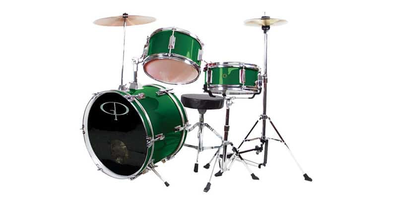 6 Best Junior Drum Sets For 5 8 And 10 Year Old Beginner Kids