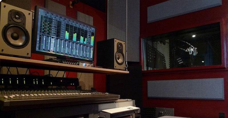 JL Recoding Studios