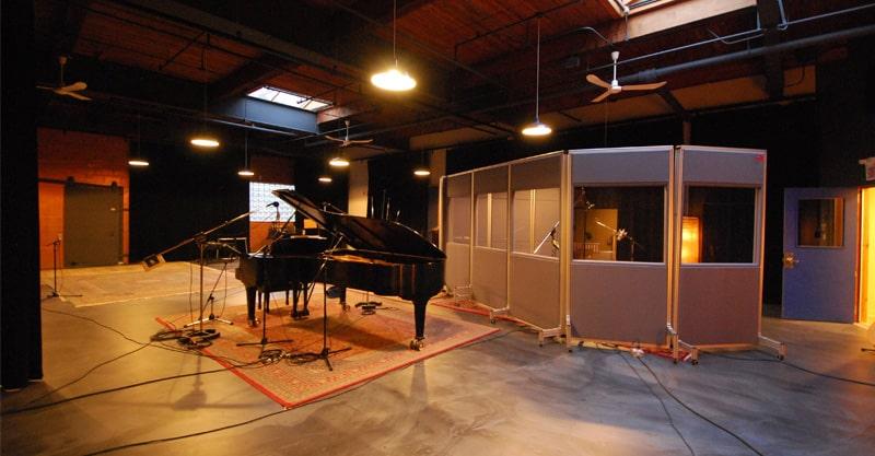Studios Piccolo