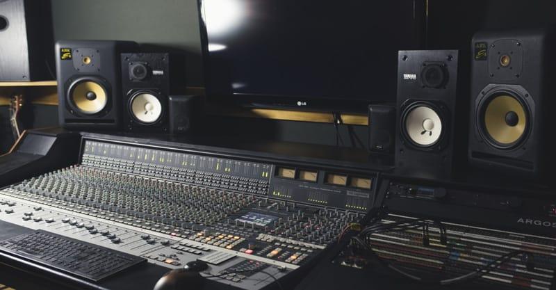 Pebble Studios