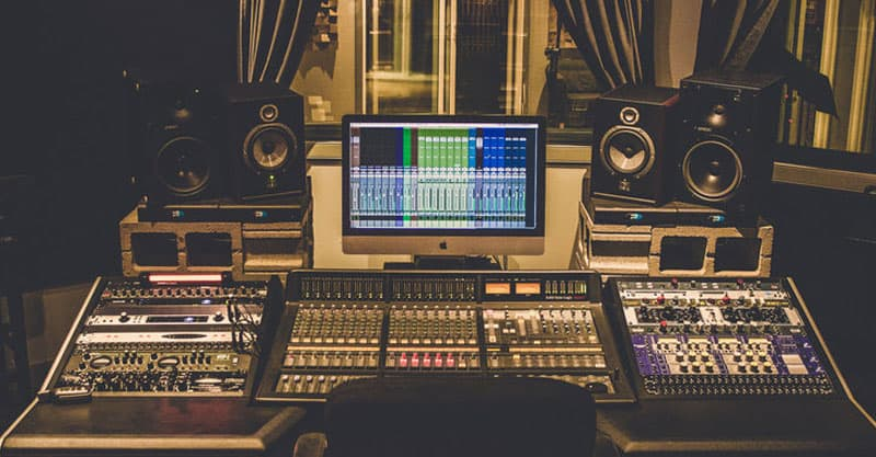 Velveteen Audio