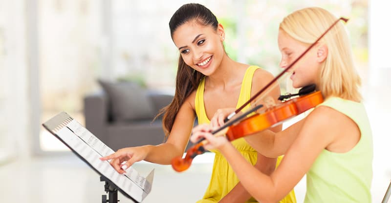 Image result for Private Music Lessons