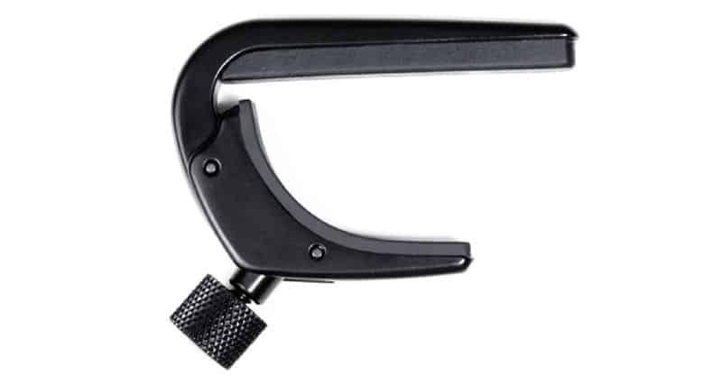 Planet Waves PW-CP-12 NS Ukulele Capo Pro