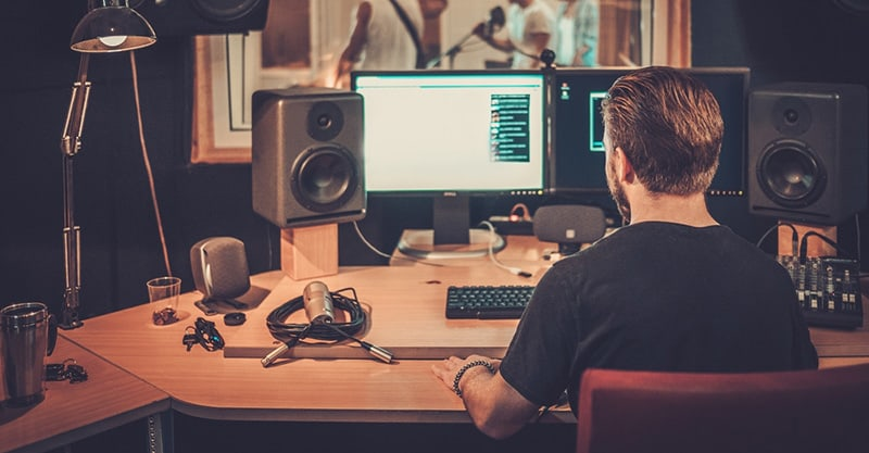 Ways To Make Money With A Recording Studio