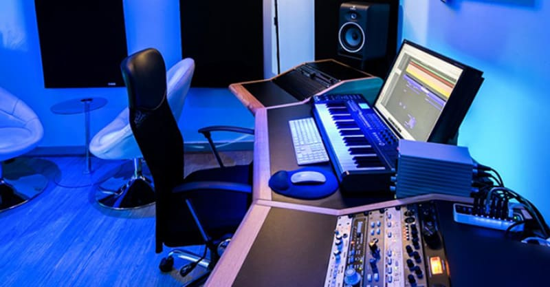 Hot Money Studios