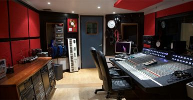 8 Top London Recording Studios You May Want To Book 2018