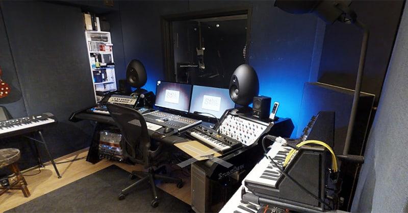 Soho Sonic Studios