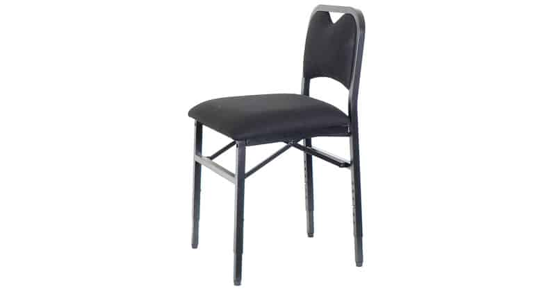 Marvelous 7 Best Guitar Chairs And Stools For Comfort 2019 With Back Onthecornerstone Fun Painted Chair Ideas Images Onthecornerstoneorg