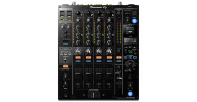 Best 4 Channel Mixer With Effects