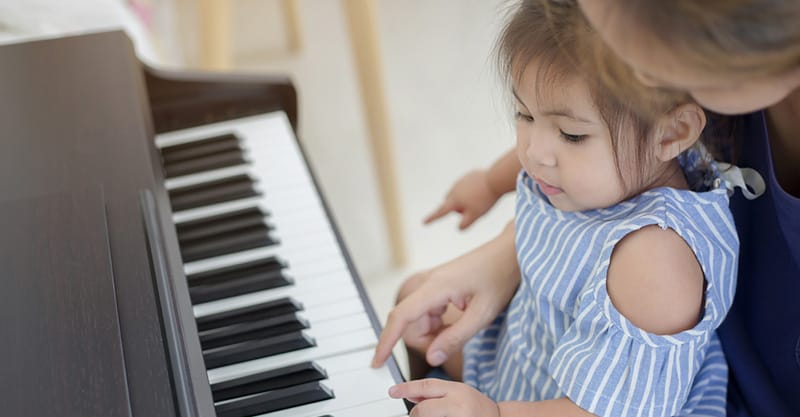 The 5 Easiest Instrument To Learn For Adults And Children