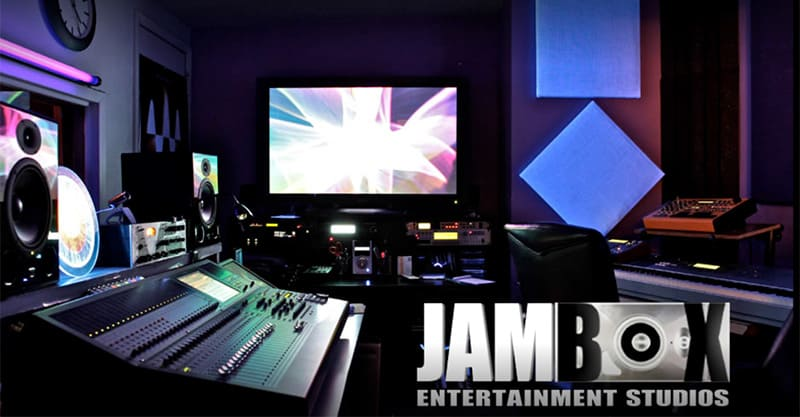 JAMBOX Entertainment Studios