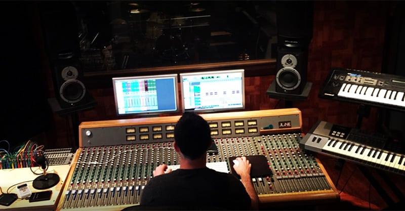 Mirrortone Studios