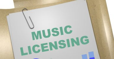 How To License Your Music For Film And Tv