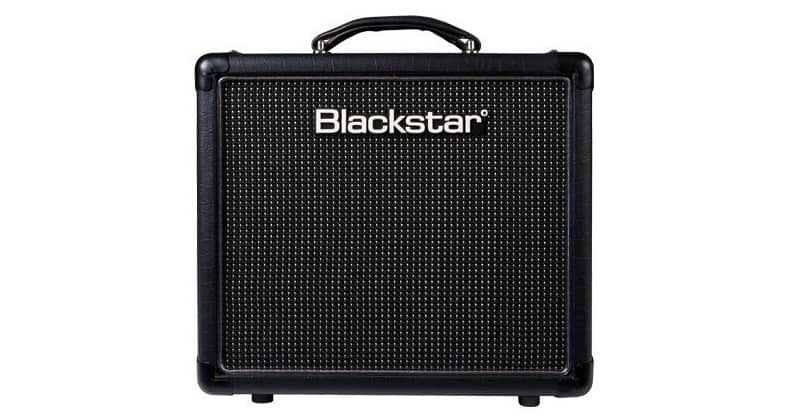 Blackstar HT1R Series Guitar Combo Amplifier With Reverb