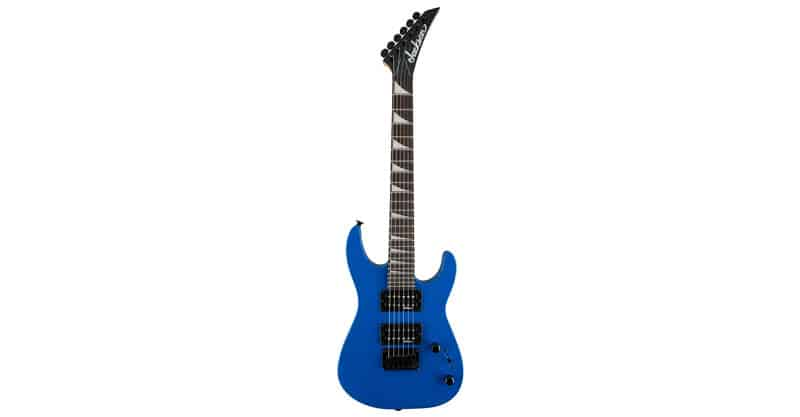 Jackson JS 1X Dinky Minion Electric Guitar