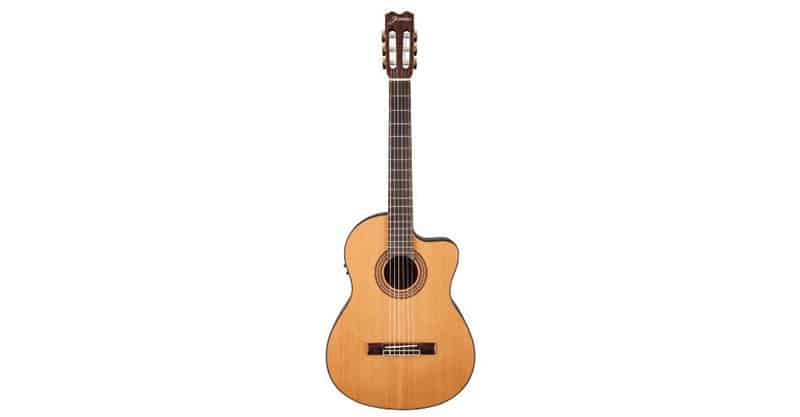 Jasmine JC27CE-NAT J-Series Classical Guitar