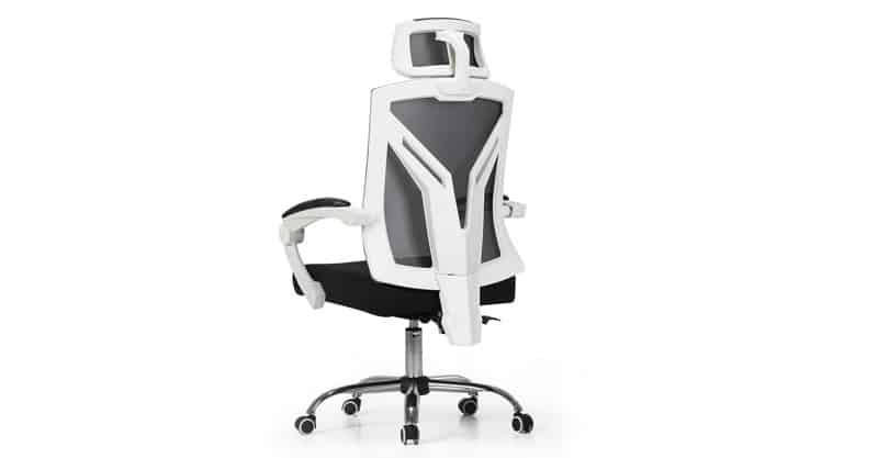 Hbada Ergonomic Office Chair – Modern High-Back Desk Chair