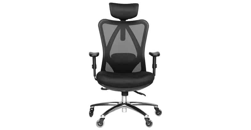 Duramont Ergonomic Adjustable Office Chair