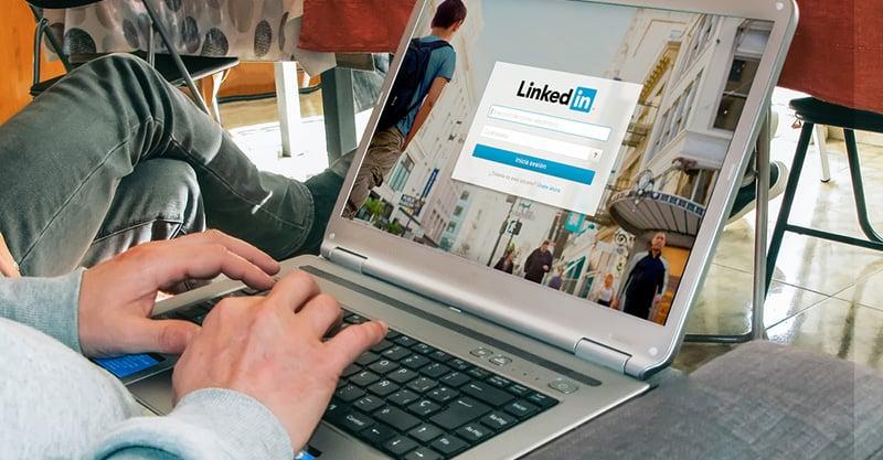 Should Musicians Use Linkedin?