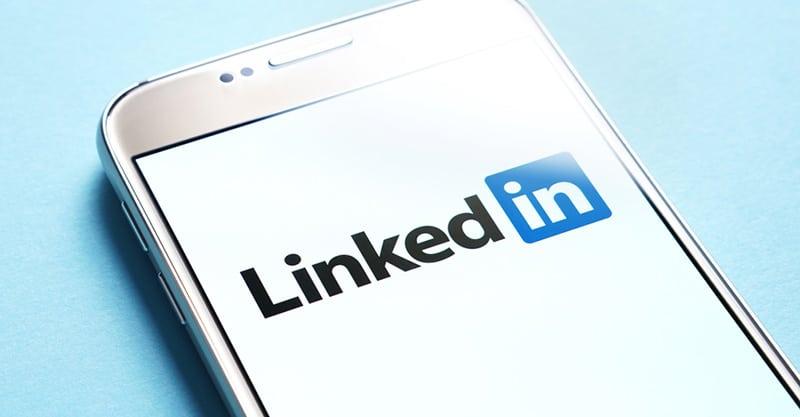 Growing your social media presence as a musician through Linkedin