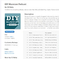 Compare Educational Music Business Podcasts