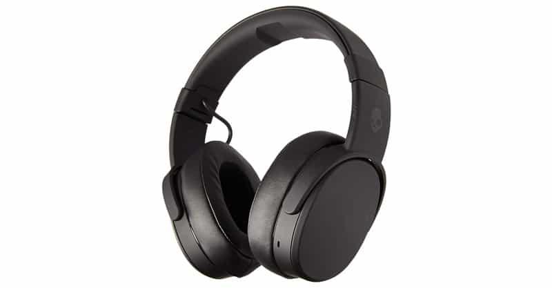 Skullcandy Crusher Bluetooth Wireless Over-Ear Headphones