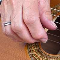 Health challenges musicians face