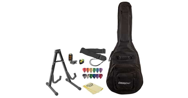 10 Must Have Accessories For Guitarists, The Essential Gear